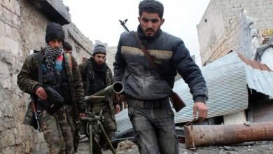 """Photo of ريف إدلب مسرح لاقتتال """"هيئة تحرير الشام"""" و""""داعش"""""""