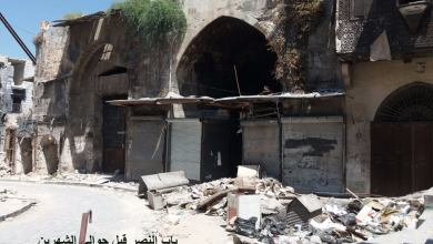 Photo of إلى أهالي مدينتي حلب ..رسالة عتب .. بقلم المحامي علاء السيد