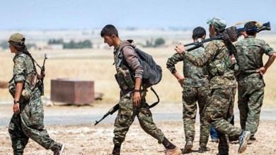 "Photo of ""الوحدات الكردية"" تقول في بيان لها أنها نفذت هجمات ضد جيش الاحتلال التركي وميليشيا ""الجيش الحر"""