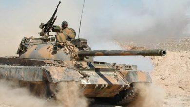 """Photo of الجيش العربي السوري يصد هجوماً لـ """"جبهة النصرة"""" على القنيطرة"""