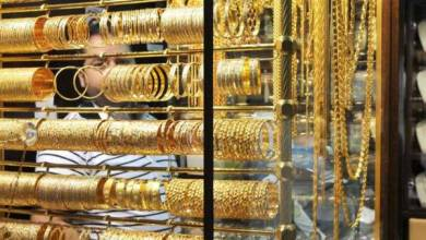 Photo of مواصلاً هبوطه.. غرام الذهب يصل إلى 15600 ليرة