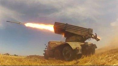 Photo of الجيش يتقدم في ريف درعا الشمالي الشرقي .. وتسوية أوضاع حوالي 1000 من المنطقة
