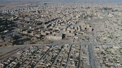 "Photo of الأمم المتحدة: إعادة إعمار سوريا قد تستغرق أكثر من نصف قرن"""