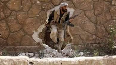 "Photo of 17 عنصراً من ""داعش"" يهربون من سجن في عفرين المحتلة"