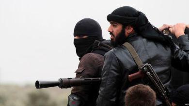 "Photo of التنظيمات المتشددة في ريف حماة الشمالي تشكل ""غرفة عمليات موحدة"""