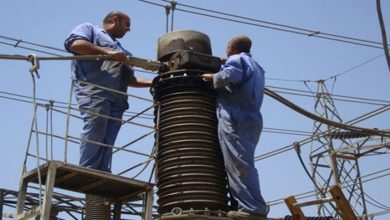 Photo of عودة التيار الكهربائي إلى تدمر
