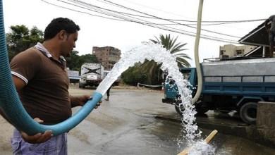 Photo of إغلاق أكثر من 40 محل لبيع مياه الشرب في دمشق