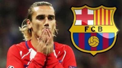 Photo of برشلونة مهدد بالإيقاف عن التعاقد مع لاعبين لمدة سنتين ونصف