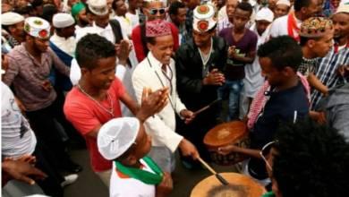 Photo of من العيد حول العالم .. عاداتٌ وطقوس