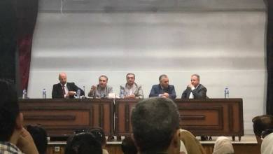 Photo of اتحاد الصحفيين يفتتح دورة تأهيل وتدريب لإعلاميي الحسكة