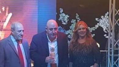 Photo of المخرج السوري أحمد إبراهيم الأحمد ينال ذهبية اللبناني للسينما والتلفزيون