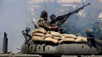 """Photo of القيادة العامة للجيش والقوات المسلحة: تحرير 5800 كم مربع من تنظيم """"داعش"""" في بادية دير الزور"""