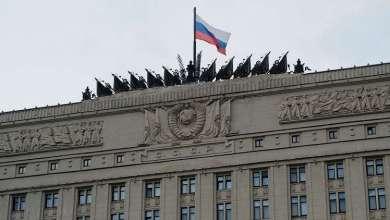 Photo of الدفاع الروسية تحذر من تمثيلية كيميائية جديدة يجهز لها بدعم أمريكي في دير الزور