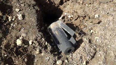 Photo of شهيد وعدد من الإصابات بقذائف المسلحين على قرى السويداء