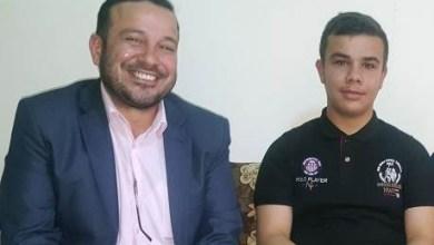 Photo of سوري يحصل على المركز الأول في البقاع والرابع على مستوى لبنان في امتحانات الشهادة المتوسطة