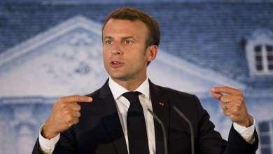 Photo of رسمياً.. فرنسا تعيِّن دبلوماسياً لها في سوريا
