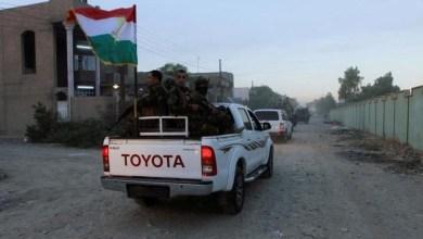 """Photo of الاستيلاء على منزلي القياديين عليكو و برو بالقامشلي من قبل """"الاسايش"""""""