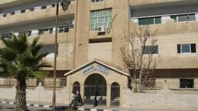 Photo of إعادة تفعيل الشعبة الهضمية والمجهر العيني في مشفى سلمية الوطني