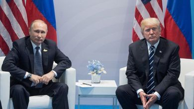 """Photo of بيسكوف : بوتين وترامب سيبحثان """"بالتفصيل"""" الوضع في سوريا في فنلندا"""