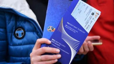 """Photo of """"فيفا"""" يقدم بلاغاً بحق شركة سويسرية لبيعها تذاكر كأس العالم بشكل غير مصرح به"""