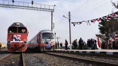 Photo of النقل: التحضير لسكة حديدية لنقل الحصويات من حسياء إلى قطينة