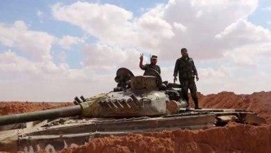 Photo of اتفاق لتسوية أوضاع مسلحي بلدة نوى بريف درعا وإعلانها محررة