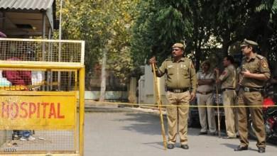 Photo of رجال شرطة الهند أمام إنقاص أوزانهم أو إيقافهم عن العمل