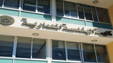 Photo of الاعلان عن الدورات التدريبية للراغبين بالتقدم إلى مفاضلة الهندسة المعمارية بدمشق