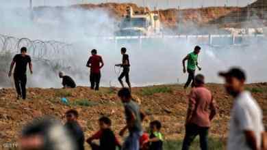 Photo of استشهاد أربعة فلسطينيين بنيران صهيونية في الضفة الغربية وقطاع غزة