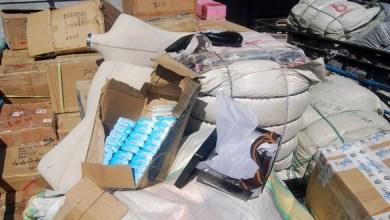 Photo of حملة لمكافحة البضائع المهربة في حمص