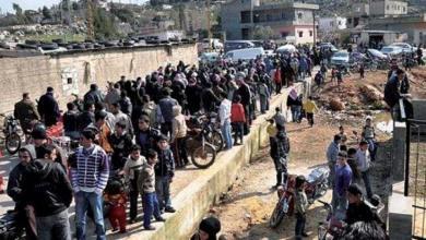 Photo of الشعار: ازدياد عودة السوريين من لبنان بنسبة 30%