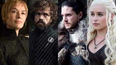 "Photo of شركة ""HBO"" تحدد موعد عرض الجزء الأخير من ""Game of Thrones"""