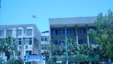 Photo of إصابة أحد الحضور بطلق ناري أثناء جلسة لمحكمة الجنايات في القصر العدلي باللاذقية