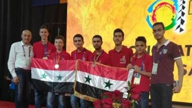Photo of سوريا تحتل المركز 60 بأولمبياد الرياضيات الدولي