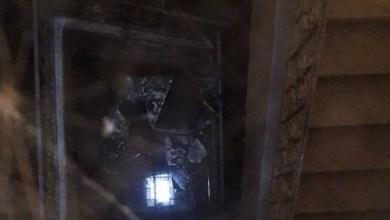 """Photo of مبنى بسيف الدولة في حلب """"طايف"""" بالصرف الصحي نتيجة رفض صاحب المنزل الإصلاح"""
