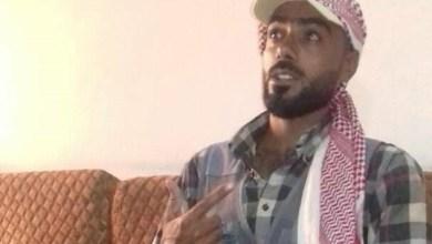 """Photo of """"صالح درويش"""" من أبناء الحسكة وأحد مصابي الحرب في صفوف الجيش يحلم بالحصول على """"وظيفة"""" يعيش منها"""