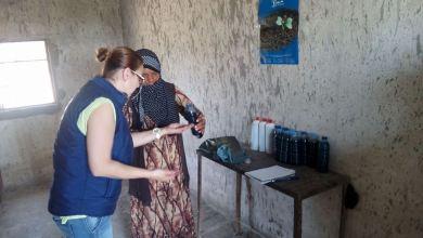 Photo of السورية للتنمية تعود لدعم مشاريعها الصغيرة في قرى الخابور بريف الحسكة