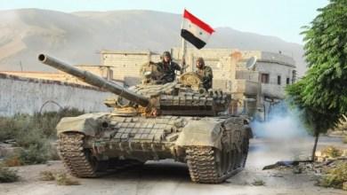 Photo of لأول مرة.. الدبابات السورية تشارك في الألعاب العسكرية الدولية