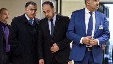 """Photo of """"هيئة المفاوضات المعارضة"""" تنشر قائمة بـ 50 اسماً مرشحاً للجنة الدستورية"""