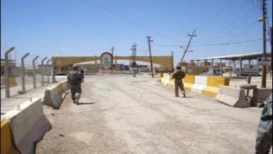 Photo of مساعٍ لإعادة فتح معبر البوكمال الحدودي مع سوريا
