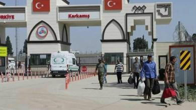 Photo of تركيا تفرض شروطاً خاصة على السوريين المجنسين الراغبين بدخول بلدهم الأم