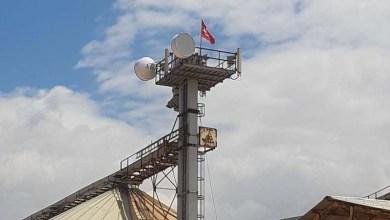 Photo of شبكة الاتصالات التركية تغطي ريف حماة الشمالي والغربي