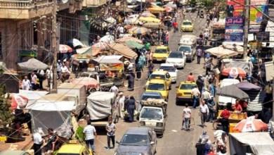 Photo of مستودعات المديرية امتلأت بها .. أسواق حلب محتلة بالبضاعة التركية وحملة التموين مستمرة