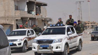 "Photo of ""الأسايش"" تمنع عائلات رقاوية من العودة لبيوتها"
