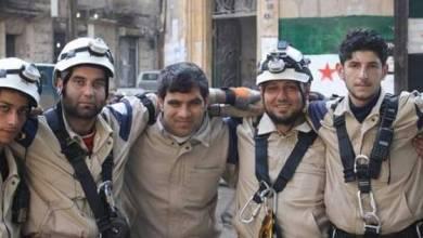 "Photo of الخارجية الروسية: ""الخوذ البيضاء"" أسهمت في إطالة أمد الأزمة في سوريا"