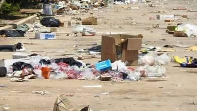 "Photo of اختتام مهرجان ""صيف السلمية"" بأكوام من ""الزبالة"""