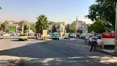 Photo of بعد سنوات .. ساحة باب توما بلا حواجز