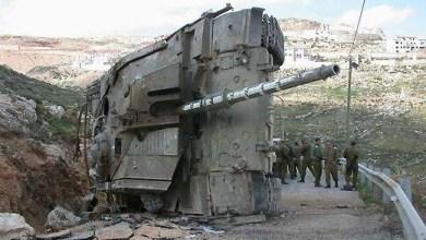 """Photo of ١٢ عاما على هزيمة """" إسرائيل """" في حرب تموز"""
