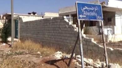 "Photo of بلا كهرباء منذ ثلاث سنوات .. بلدة بريف حلب تتفرج على ""أسلاك الكهرباء المارة فيها"" وتتحسر"