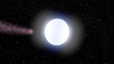 Photo of العلماء يكتشفون كوكباً جديداً سماؤه حديد